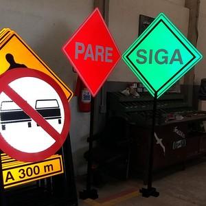 Cone para sinalização de trânsito preço